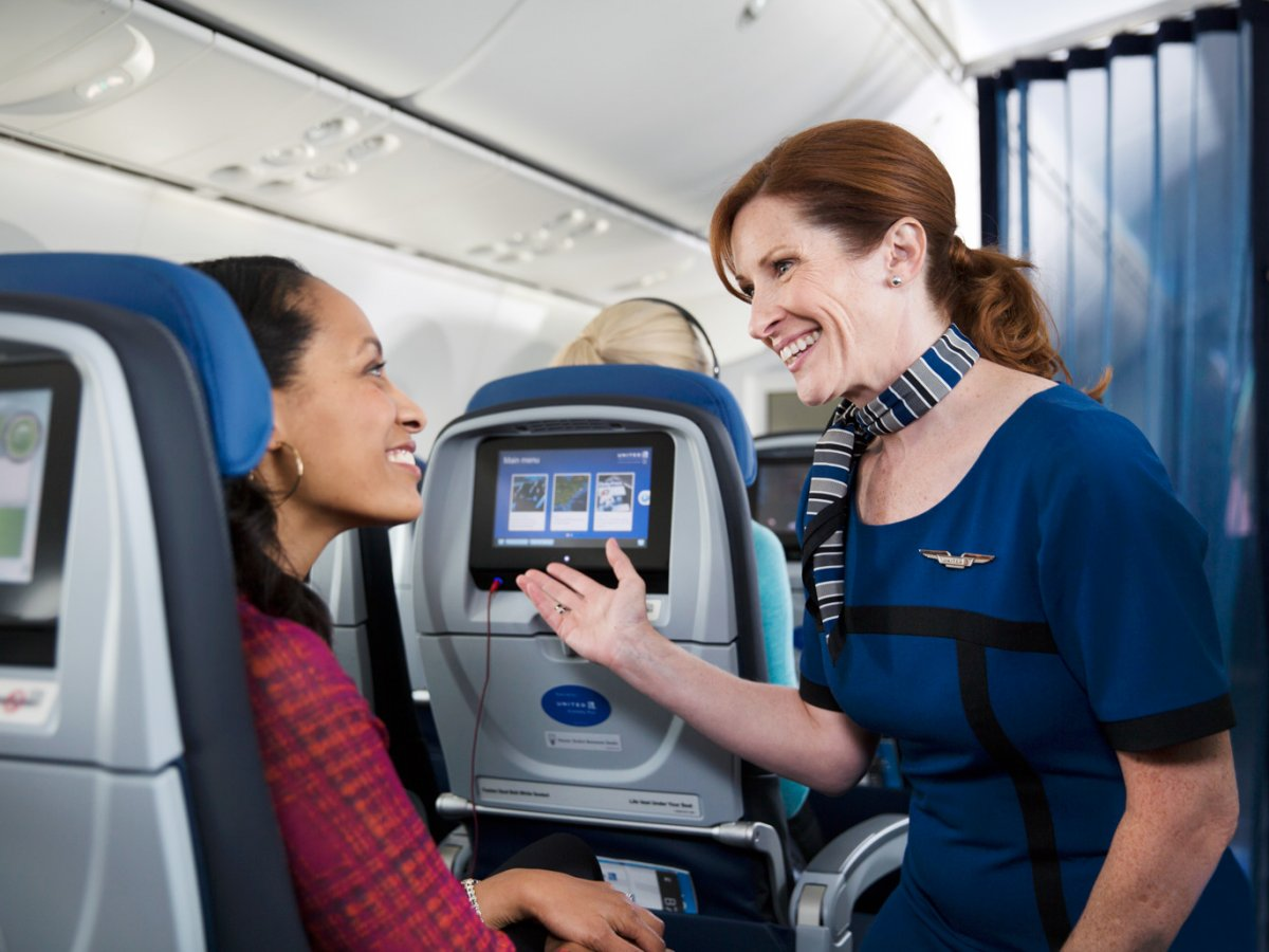 8. United Airlines